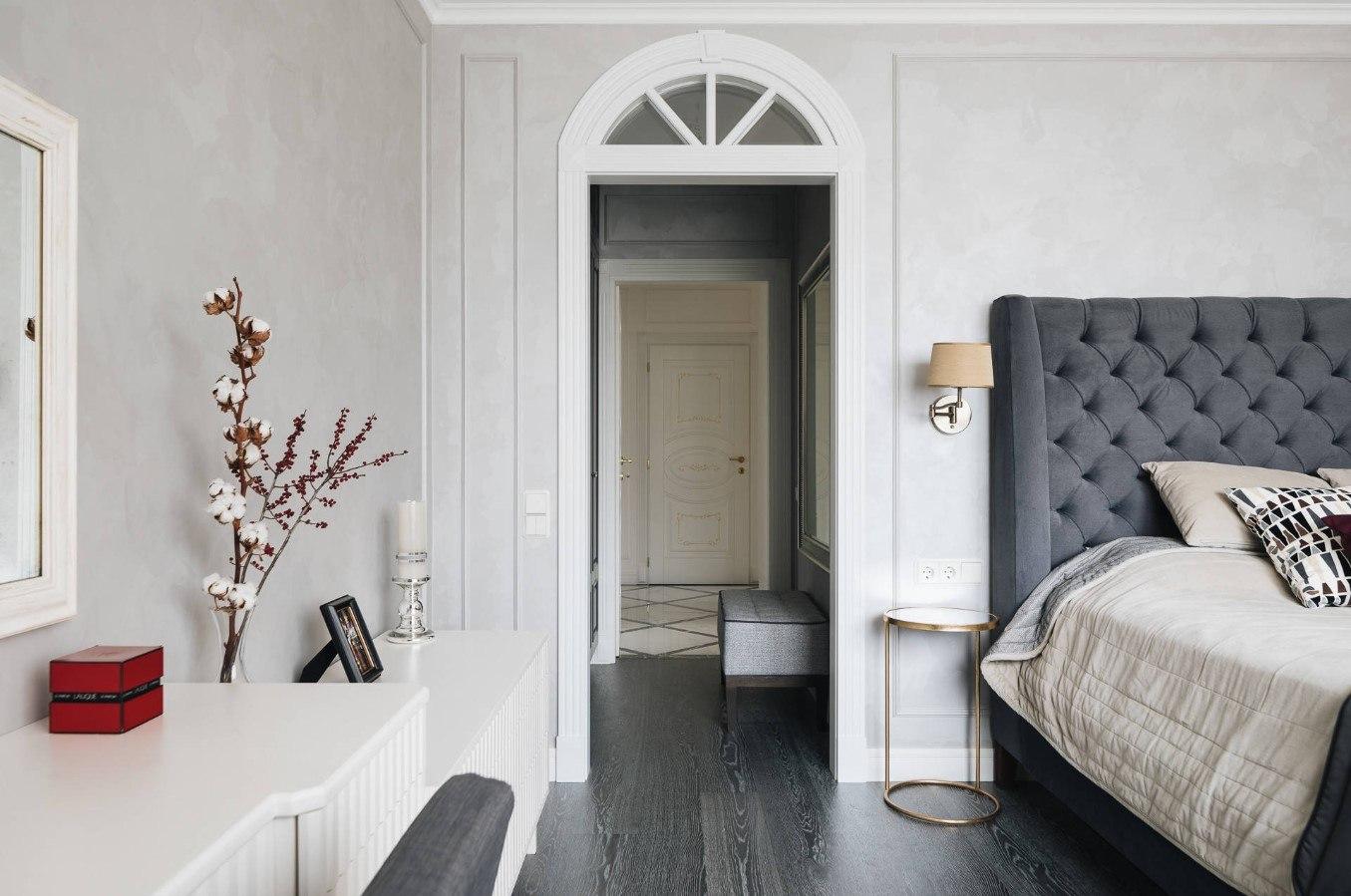 Rivestire Un Arco In Legno interior arch - splendidi esempi nella creazione di interni
