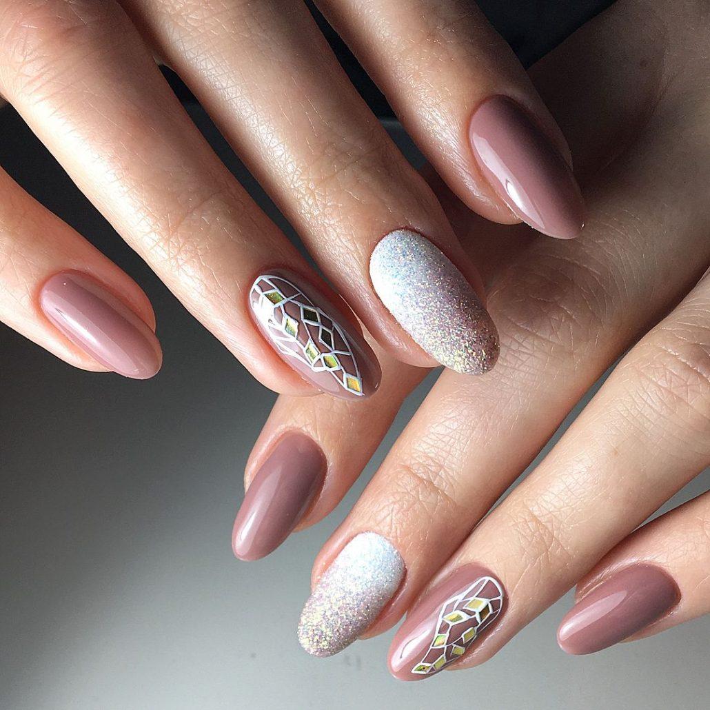 Какой же дизайн ногтей сделать ? Алина Соколова Яндекс Дзен