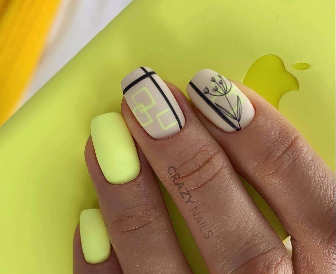 Stylowy Manicure Na Krotkie Paznokcie 2020 Trendy W Modzie